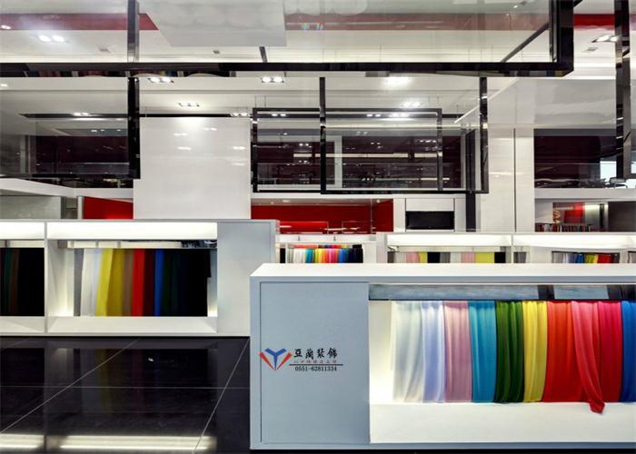 芜湖纺织博览中心商铺
